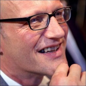 Lex Jansen